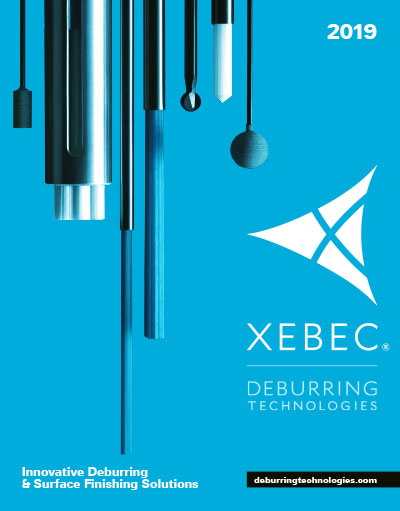 Xebec Deburring Technologies Catalog