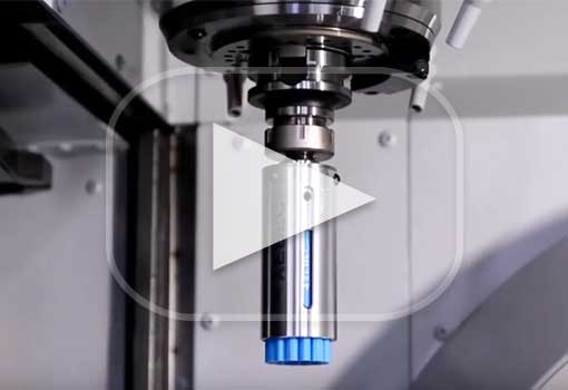 automated deburring with xebec innovative solutions Video